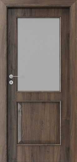 Porta Nova 3.2 Door Scarlet Oak