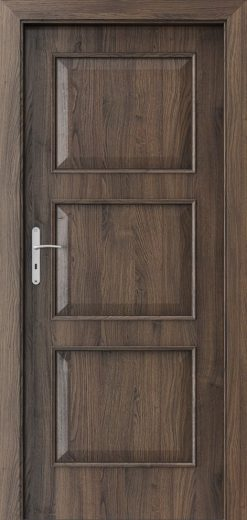 Porta Nova 4.1 Door Scarlet Oak