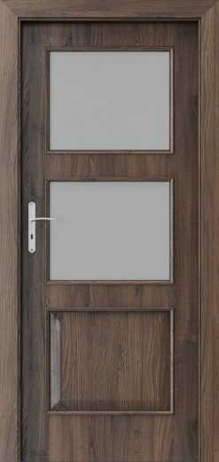 Porta Nova 4.3 Door Scarlet Oak