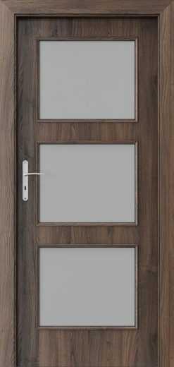 Porta Nova 4.4 Door Scarlet Oak