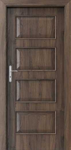 Porta Nova 5.1 Door Scarlet Oak