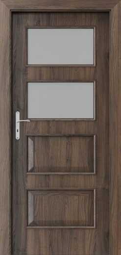 Porta Nova 5.3 Door Scarlet Oak