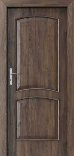Porta Nova 6.1 Door Scarlet Oak