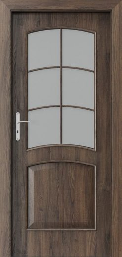 Porta Nova 6.2 Door Scarlet Oak