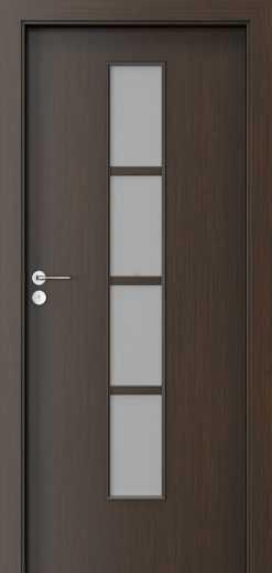 Porta Style 2 Door Wenge