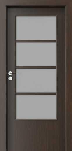 Porta Style 4 Door Wenge
