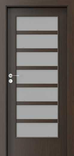 Porta Style 5 Door Wenge