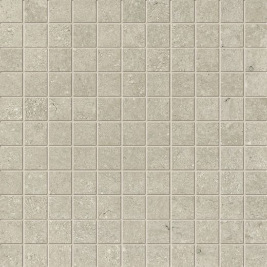 Timbre cement mosaic