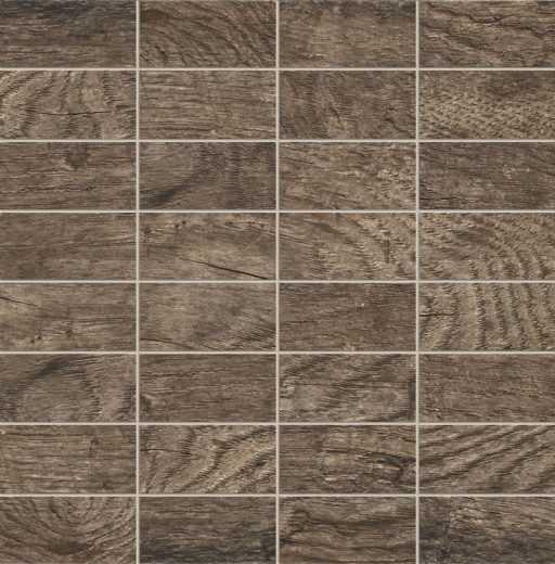 Traviata Brown - wall mosaics
