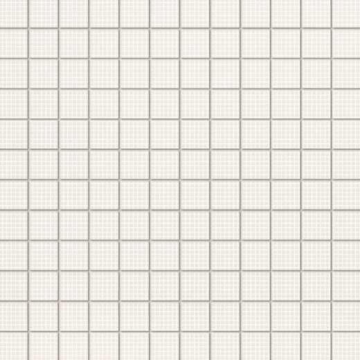 Vampa White - wall mosaics
