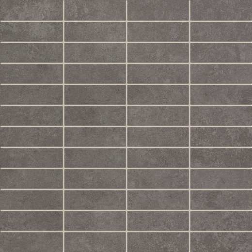 Zirconium Grey - wall mosaics