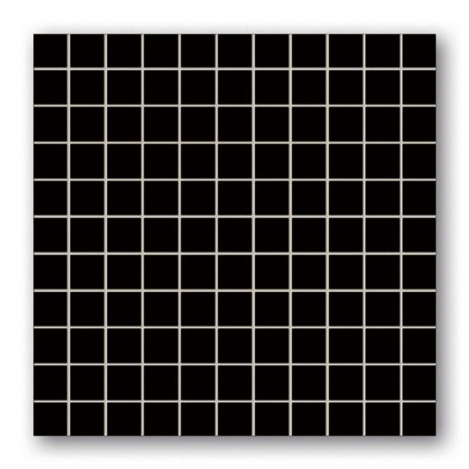 black-square-wall-mosaics