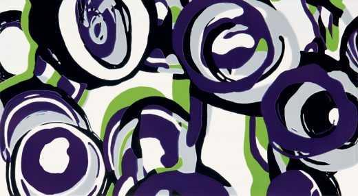hoop-violet-wall-decorations