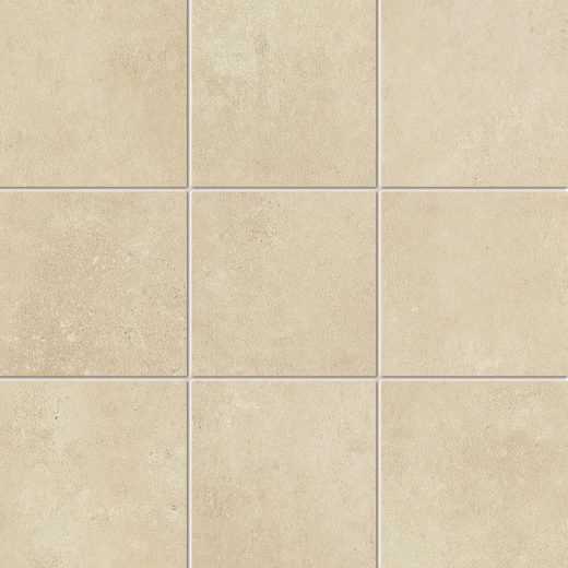 Epoxy beige 2 MAT - gres mosaic