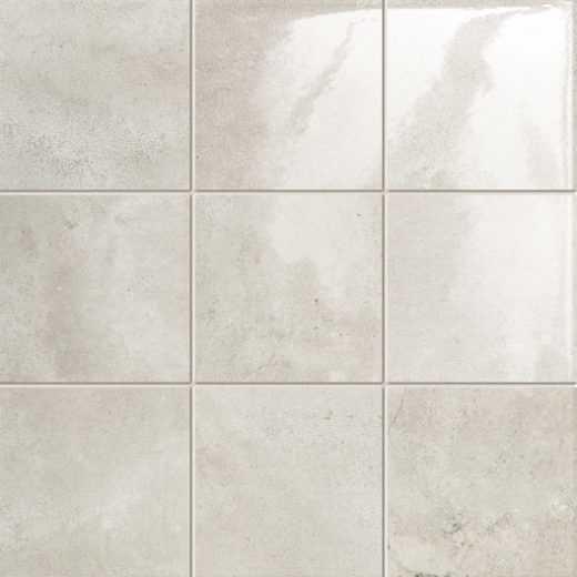 Epoxy grey 1 POL - gres mosaic