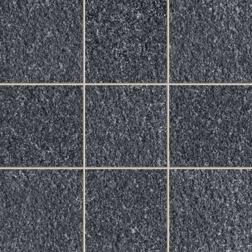 Graniti black 1 MAT - gres mosaic 298x298