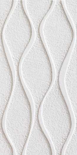 Graniti white 3 STR - gres tile 598x298