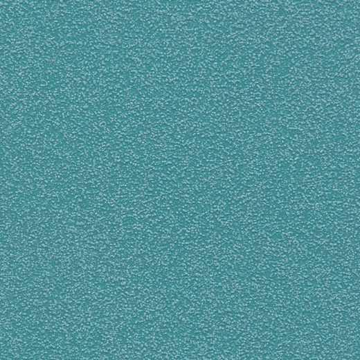 Mono turkusowe - floor tile