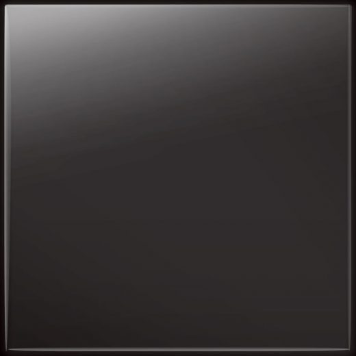 Pastel czarny - gloss