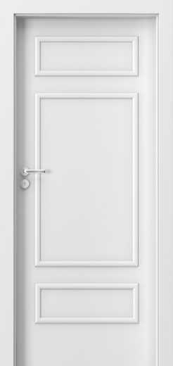 Porta Granddeco 1.1 Door White