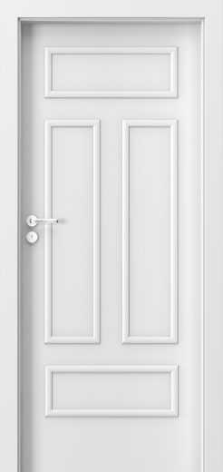 Porta Granddeco 2.1 White