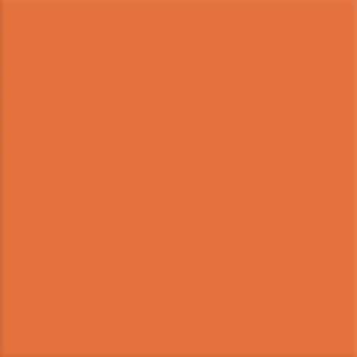 Night & Day - Deep Orange Satin