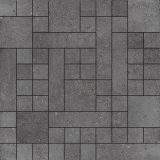 Blend - Graphite Mosaic