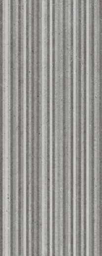 Metropoli - Grey Slot Decor