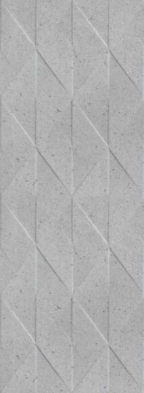 Vulcano - Grey Geo