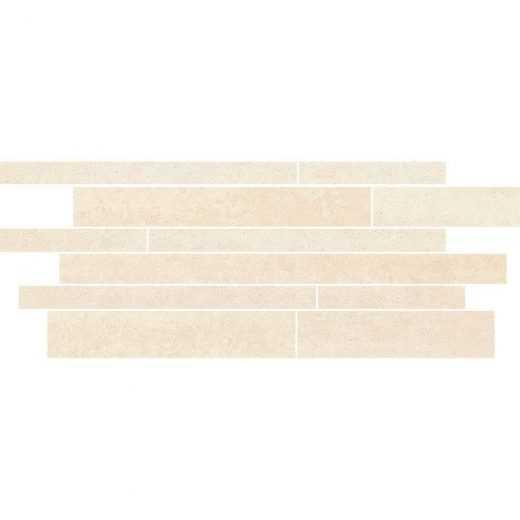 Doblo - Bianco Mix Mosaic