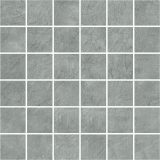 Pietra Slate - Grey Mosaic