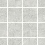 Pietra Slate - Light Grey Mosaic
