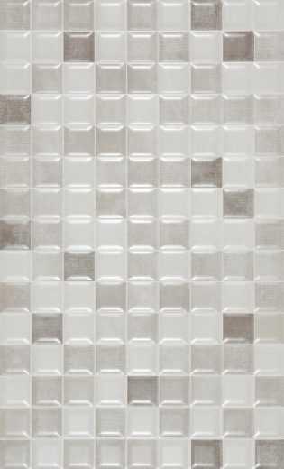 Vanguard - Grey Mosaic